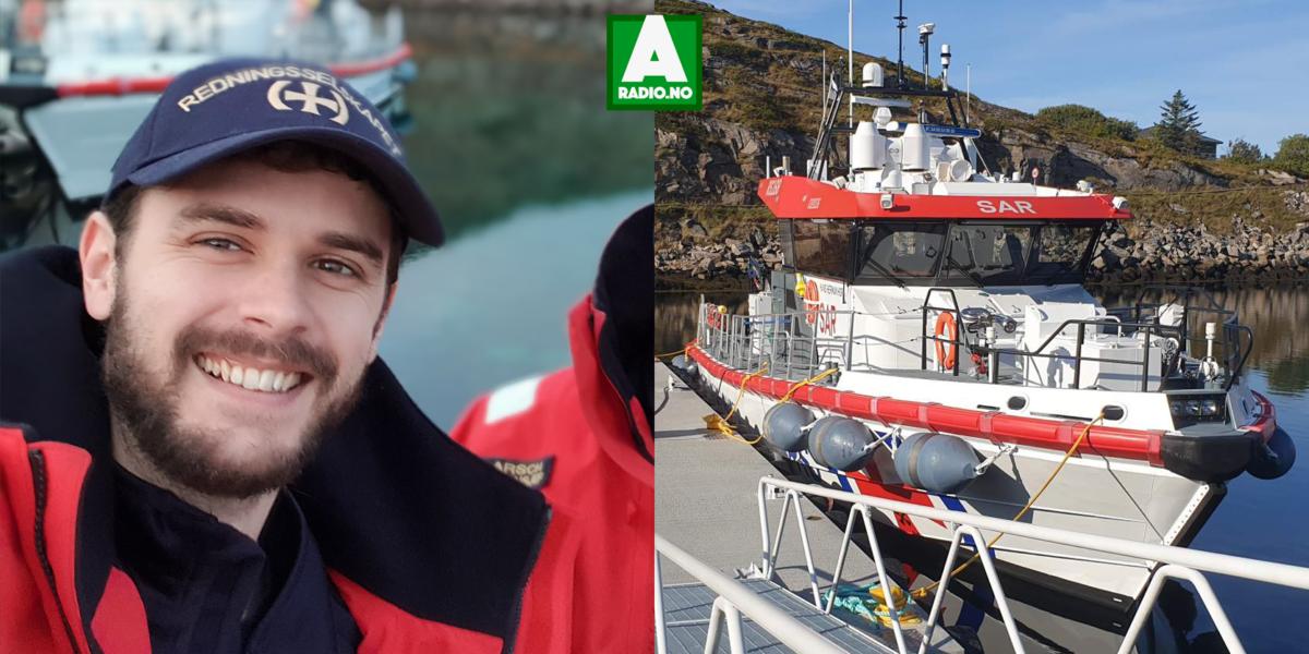 ROBIN SOLAAS BJERKE – YRKE: Third Officer, 2 Styrmann, Maersk Line